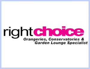 Right Choice marketing https://www.rightchoiceorangeries.com/