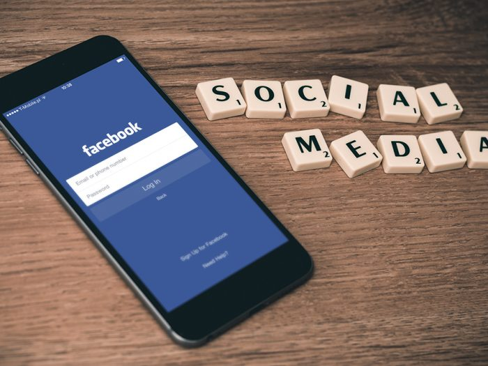 Facebook marketing agency Lancashire